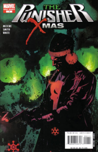 Punisher X-Mas Special 2006