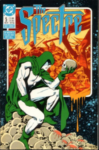 The Spectre 05