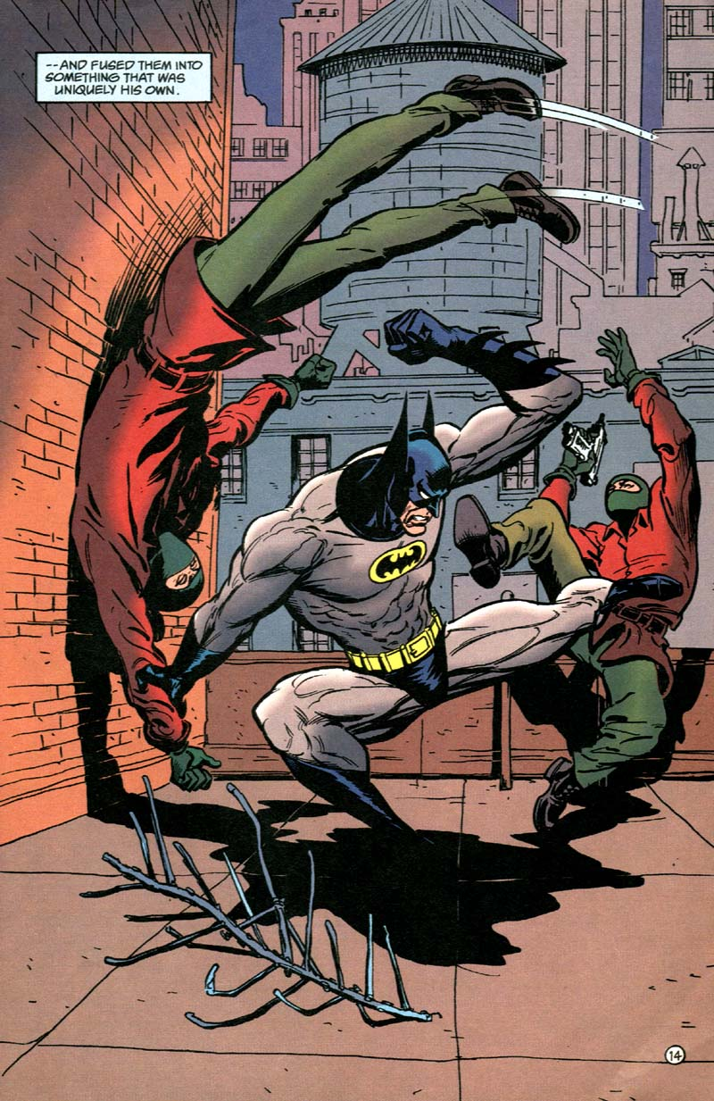 Shadow Of The Bat 00