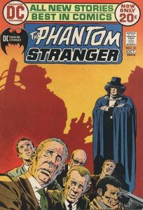 Phantom Stranger 21