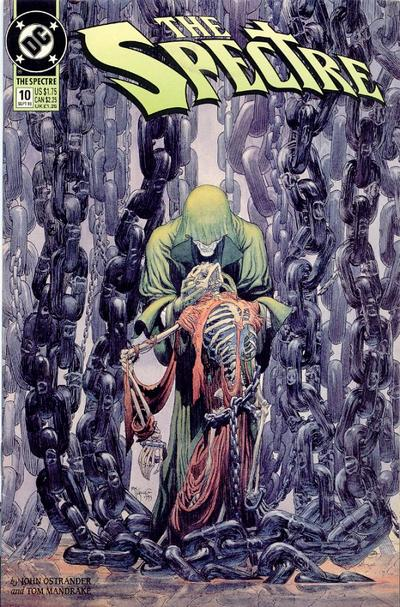 the spectre 10