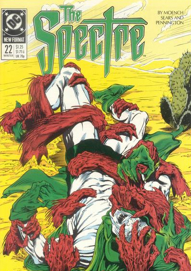 the spectre 22