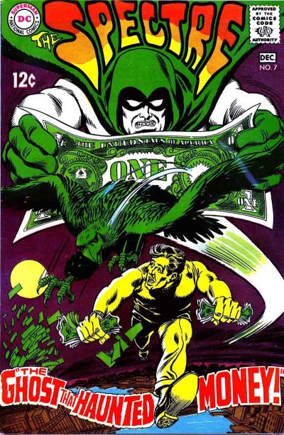 the spectre 7