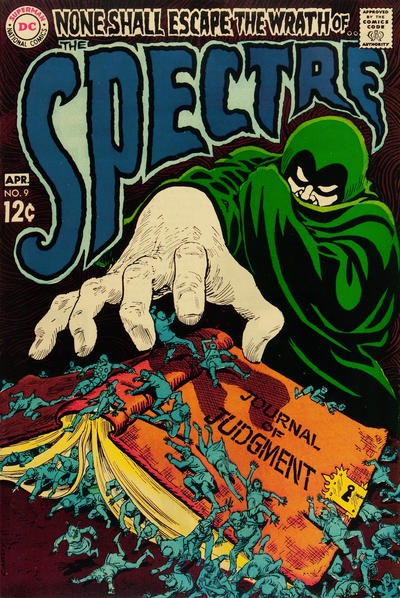 the spectre 9
